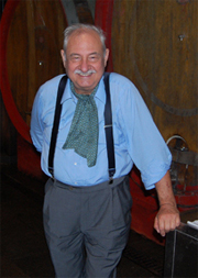 gianfranco soldera brunello